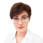 Волкова Ольга Дмитриевна, терапевт
