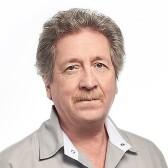 Грушкин Владимир Андреевич, уролог