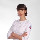 Голенева Анастасия Валерьевна, дерматолог