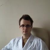 Ширинский Иван Валерьевич, ревматолог