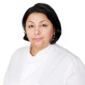 Вартанова Гаяне Жоресовна, маммолог-онколог