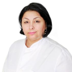 Вартанова Гаяне Жоресовна, гинеколог