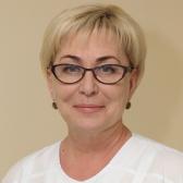 Волкова Елена Николаевна, гинеколог