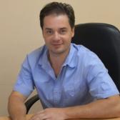 Бородин Василий Евгеньевич, невролог