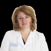 Кручинская Марина Генриховна, пластический хирург