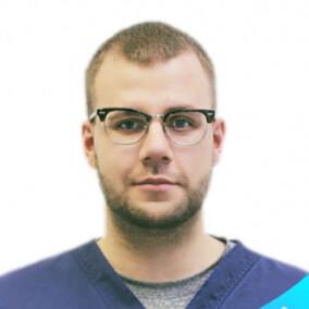 Черепанов Илья Валерьевич, стоматолог-терапевт