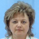 Зубарева Елена Анатольевна, неонатолог