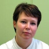 Борцова Елена Николаевна, кардиолог