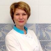 Ткаченко Юлия Валентиновна, стоматолог-терапевт