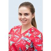 Кургузова (Сергеева) Анастасия Александровна, детский стоматолог