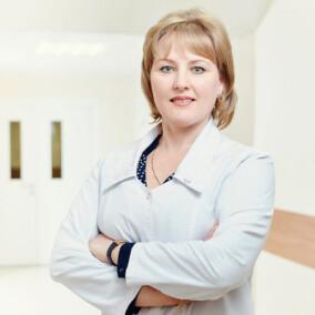 Андриевских Светлана Николаевна, гематолог