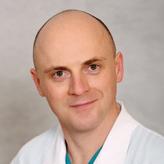 Григорьевский Дмитрий Вячеславович, анестезиолог