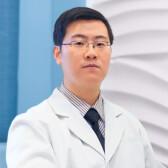 Гань Цзюньда, невролог