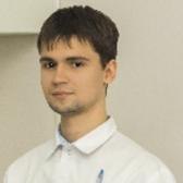 Лавров Александр Александрович, стоматолог-терапевт
