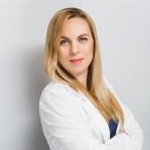 Ткачук (Дедуль) Анна Геннадьевна, акушер-гинеколог