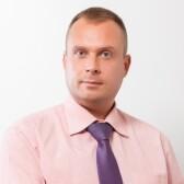 Глебовский Роман Владимирович, психиатр