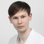Петрищев Роман Владимирович, массажист