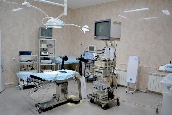 Персона, центр пластической хирургии и эндоскопии