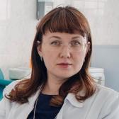 Павленко Евгения Сергеевна, онколог
