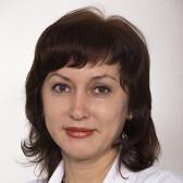 Смирнова Елена Артуровна, онколог