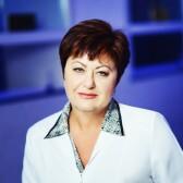 Ващенко Лариса Николаевна, онколог