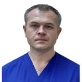 Малайко Виталий Николаевич, хирург