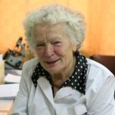 Дудник Мария Степановна, офтальмолог