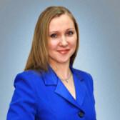 Возгомент Ольга Викторовна, врач УЗД
