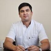 Умаров Парвиз Уктамович, ЛОР