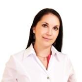 Веревочкина (Лыбина) Елена Фандусовна, гинеколог