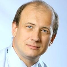 Алехин Дмитрий Иванович, флеболог