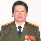 Жданов Константин Валерьевич, гепатолог