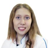 Спирина Александра Михайловна, эндоскопист