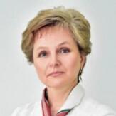 Афиногенова Ирина Робертовна, педиатр
