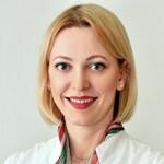 Миргородская Светлана Александровна, офтальмолог-хирург