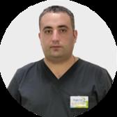 Дроздов Антон Олегович, стоматолог-терапевт