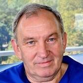Зайцев Сергей Григорьевич, торакальный хирург