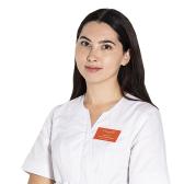 Банникова Алина Равильевна, стоматолог-терапевт