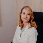 Гимадиева Ольга Борисовна, эндокринолог