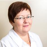 Гадельшина Лия Салиховна, эндокринолог