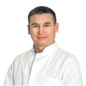 Николаев Александр Михайлович, рентгенолог