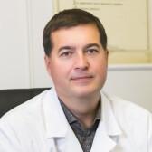 Алянгин Владимир Григорьевич, гастроэнтеролог