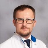 Сонин Александр Сергеевич, кардиолог