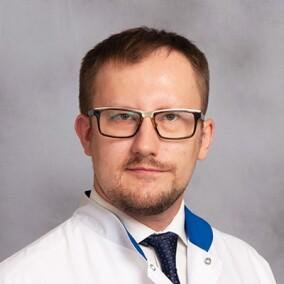 Сонин Александр Сергеевич, терапевт
