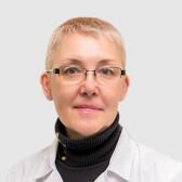 Чернышева Ирина Николаевна, аллерголог-иммунолог