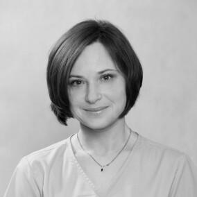 Черемисина Оксана Витальевна, стоматолог-терапевт