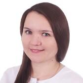 Лохматикова Наталья Владимировна, стоматолог-терапевт