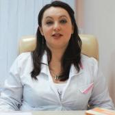 Милько Ольга Петровна, дерматолог
