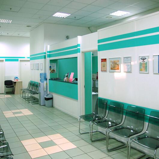 Центр косметологии Реднор на Павелецкой, фото №1
