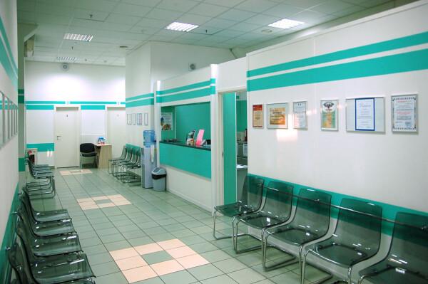 Реднор на Павелецкой, центр косметологии